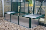 Elite 4x2 igrow Polycarbonate Cold Frame